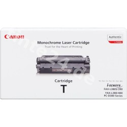 TONER COMPATIBLE CANON Cartridge T 7833A002 NEGRO