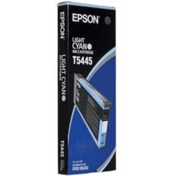 TINTA COMPATIBLE EPSON T544500 C13T544500 cyan (hell)
