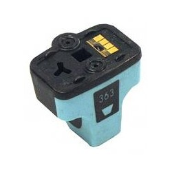 CARTUCHO TINTA COMPATIBLE HP 363 LIGHT CYAN C8774E