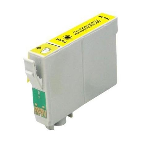 TINTA COMPATIBLE EPSON T0964 C13T09644010 AMARILLO