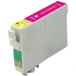 TINTA COMPATIBLE EPSON T0966 C13T09664010 MAGENTA (BRILLANTE VIVO)