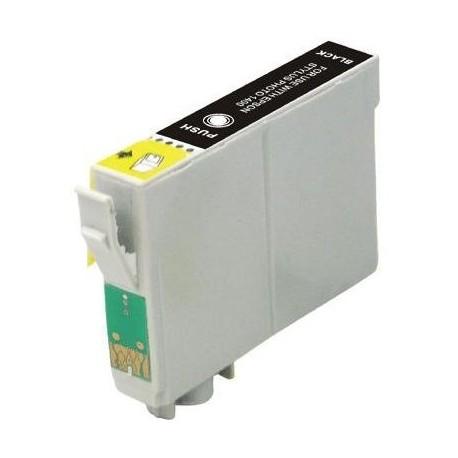 TINTA COMPATIBLE EPSON T0969 C13T09694010 NEGRO LIGHT LIGHT