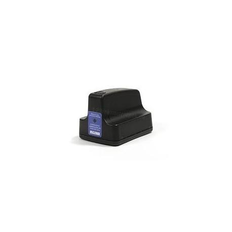 Cartucho de tinta compatible con HP C8721E Black N363 20ml