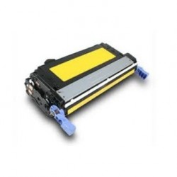TINTA COMPATIBLE HP Q6462A YELLOW 12.000 PAG
