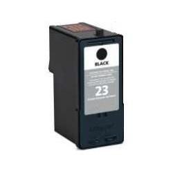 TINTA COMPATIBLE LEXMARK 23 18C1523E schwarz