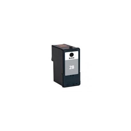 TINTA COMPATIBLE LEXMARK 28 18C1428E schwarz