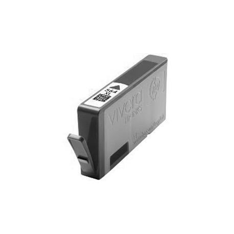SIN CHIP-Cartucho de tinta compatible con HP Photosmart pro B8550/C5380-CB316EE N 364 Black Photo (17 ML)
