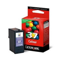 TINTA COMPATIBLE LEXMARK 37 18C2140E color