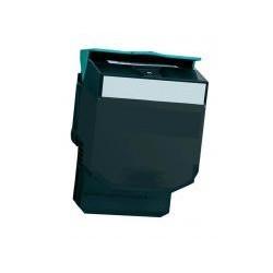 TONER COMPATIBLE LEXMARK C540H1 BLACK