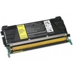TONER COMPATIBLE LEXMARK C5220 YELLOW