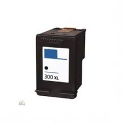 Cartucho de tinta compatible con HP N 300XL Negro