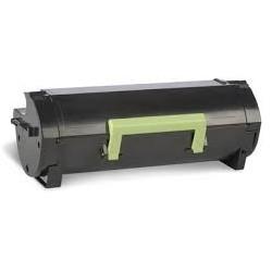 Toner compatible Lexmark 60F2H00