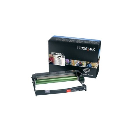 TAMBOR COMPATIBLE LEXMARK X203H22G