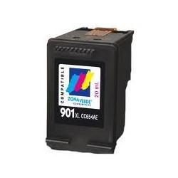 Cartucho de tinta compatible con HP CC656A N901XL Color (18 ML)