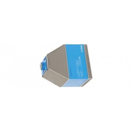 TONER COMPATIBLE NASHUATEC GESTETNER DSc 328 888238 TIPO P1/2 CYAN