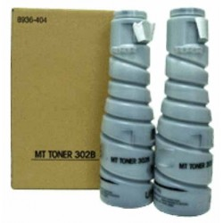 TONER COMPATIBLE DEVELOP D 2500iD MT-302B 8939-4040 NEGRO
