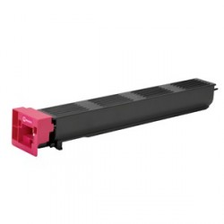 TONER COMPATIBLE DEVELOP TN611M A070350 MAGENTA