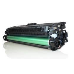 TONER COMPATIBLE HP CE270A NEGRO Nº650A NEGRO 13.500PG