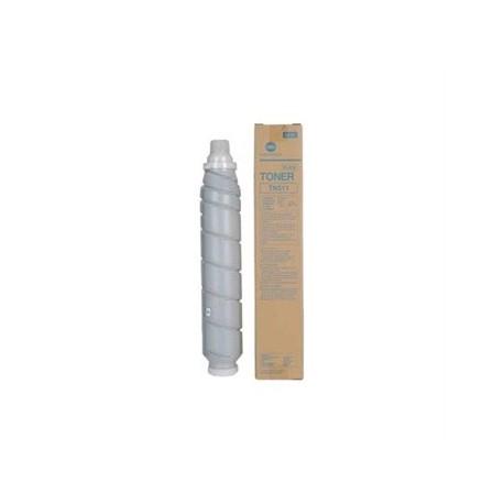 TONER COMPATIBLE DEVELOP TN511 TN501 A/B NEGRO