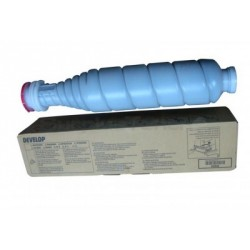TONER COMPATIBLE DEVELOP ineo 600 TN710 NEGRO