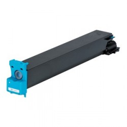 TONER COMPATIBLE DEVELOP ineo + 250 TN210C 8938512 CYAN 12.000PG