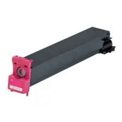 TONER COMPATIBLE DEVELOP ineo-250 TN210M 8928511 MAGENTA 12.000PG