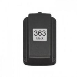 Tinta compatible HP C8719E Black N363 30ml