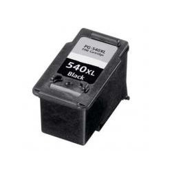 TINTA COMPATIBLE CANON PG540XL NEGRO 5222B005 18ML