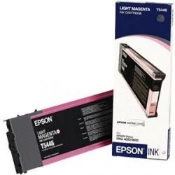 TINTA COMPATIBLE EPSON T544600 C13T544600 magenta light 220ML