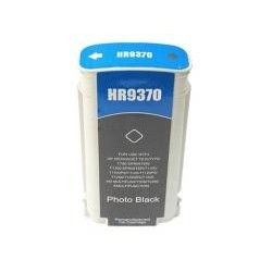 TINTA COMPATIBLE HP 72 NEGRO PHOTO C9370A 130ML