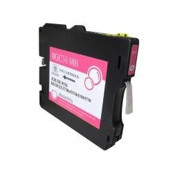 TINTA COMPATIBLE RICOH GC31M MAGENTA 405690 64ML