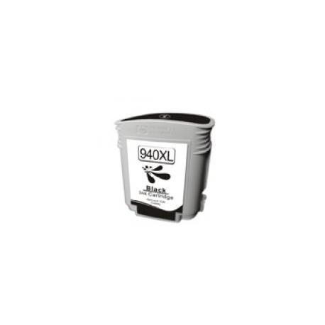 Cartucho de tinta compatible con HP C4906A N 940XL Black(68ML)