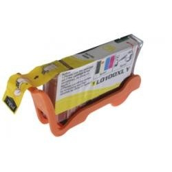 TINTA COMPATIBLE LEXMARK N100XL 14N1071E AMARILLO 12.5ML