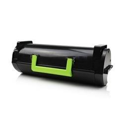 TONER COMPATIBLE LEXMARK MS410/MS510/MS610 NEGRO 50F2X00/502X 10.000PG