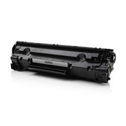 TONER COMPATIBLE HP CF283A NEGRO Nº83A 1.500 PAGINAS