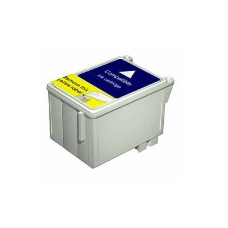 Cartucho de tinta compatible con Epson T008401 Color