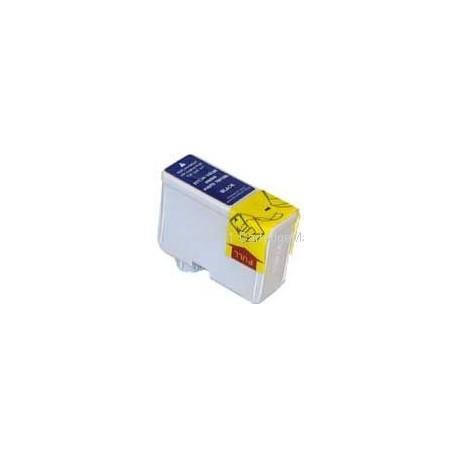 Cartucho de tinta compatible con Epson T015401 Black