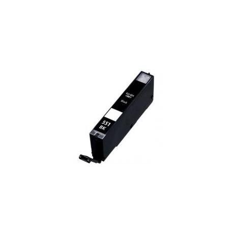TINTA COMPATIBLE CANON CLI551XL BLACK 13ML