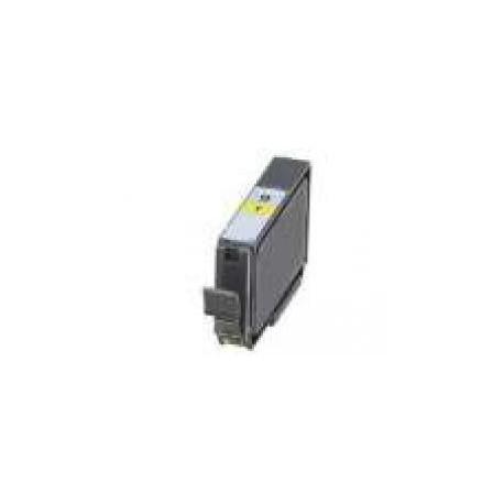 TINTA COMPATIBLE CANON PGI9 1037B001 AMARILLO 13.4ML