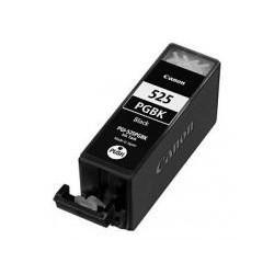 Cartucho de tinta compatible con Canon PGI525BK Negro (19,5 ML)