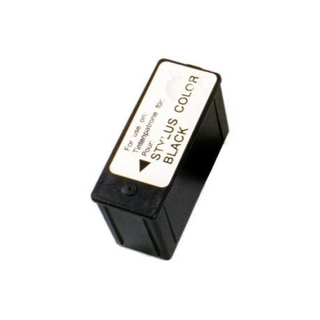 Cartucho de tinta compatible con Epson S020034 Black