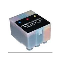 Tinta Compatible EPSON S020036 Tricolor