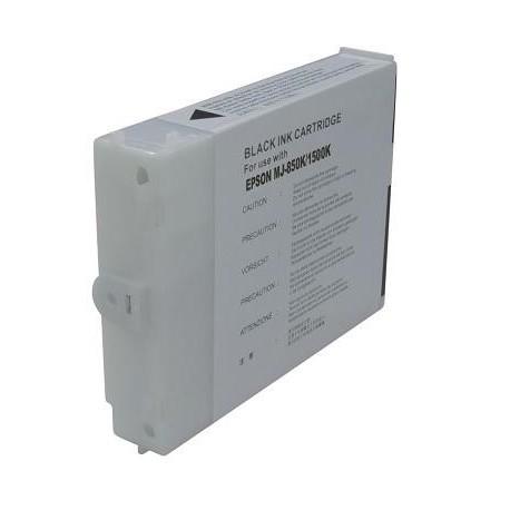 Cartucho de tinta compatible con Epson S020062 Black