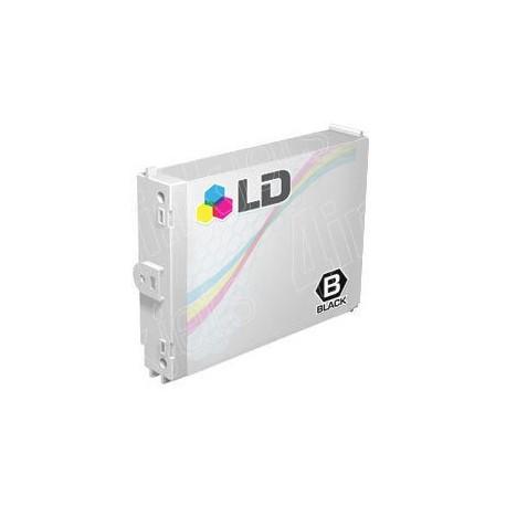 Cartucho de tinta compatible con Epson S020118 Black