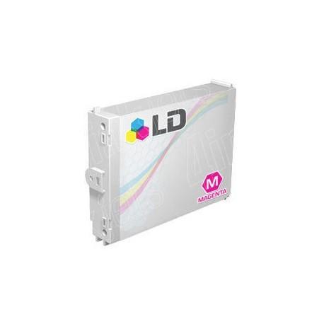 Cartucho de tinta compatible con Epson S020126 Magenta