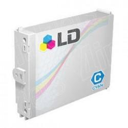 Cartucho de tinta compatible con Epson S020130 Cyan