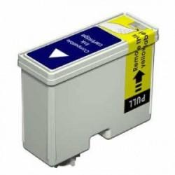 Tinta Compatible EPSON T007 Negro 16ml