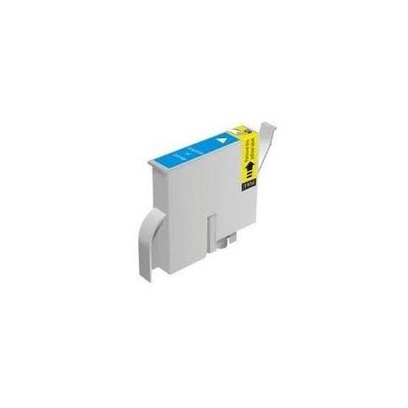Cartucho de tinta compatible con Epson T034240 Cyan