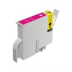 Cartucho de tinta compatible con Epson T034340 Magenta