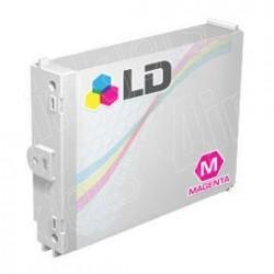 Cartucho de tinta compatible con Epson S020143 Light Magenta